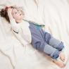 Salopette mixte pour enfant de 9 mois à 6 ans
