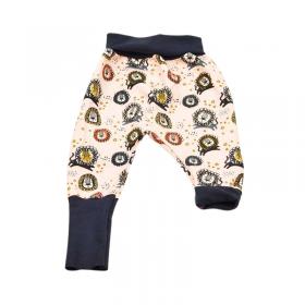 Pantalon évolutif bébé