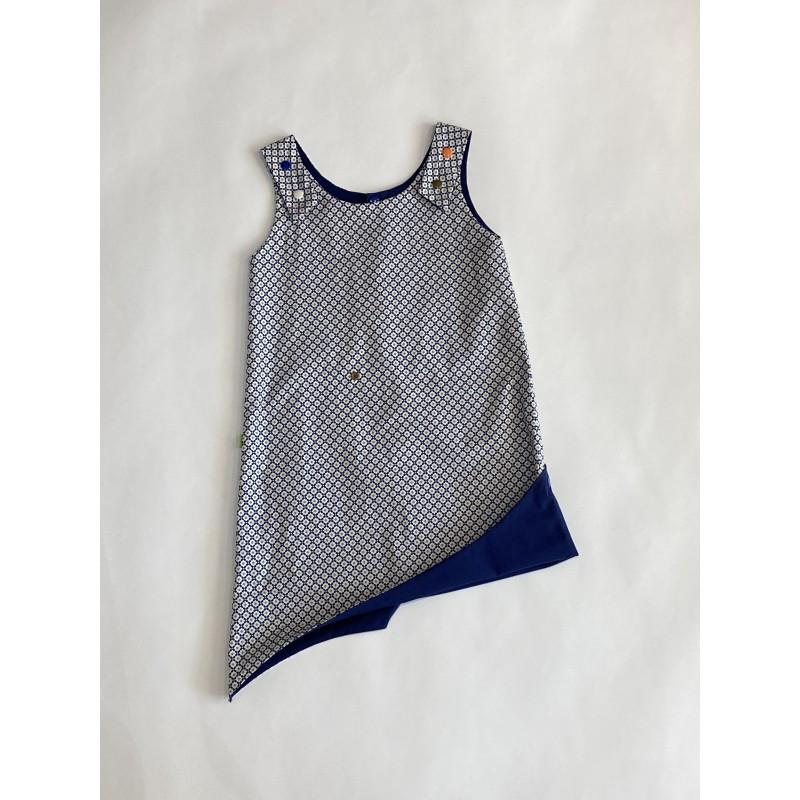 robe pour les enfants de 6 mois à 6 ans