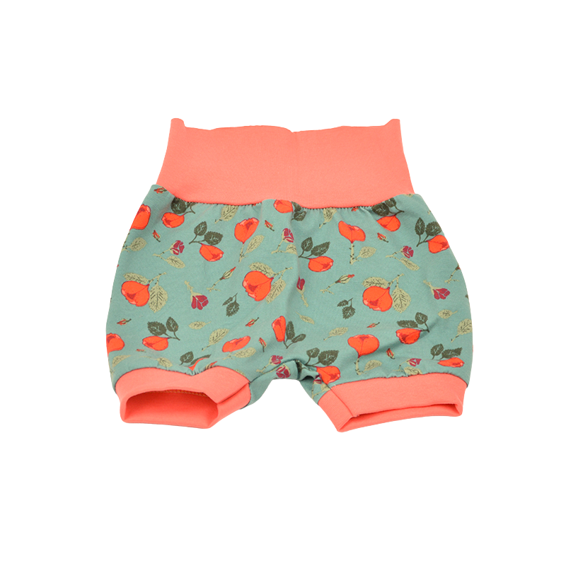 short made in France