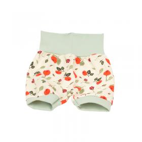 short pour les nouveau-né très confortable