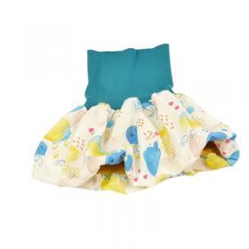 jupe enfant imprimé tendance et coloré