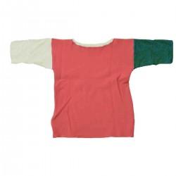 t-shirt enfant fabrication française