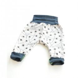 sarouel bebe evolutif ideal comme cadeau de naissance
