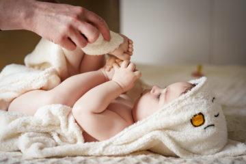 Préparer l'arrivée d'un bébé : chek-list