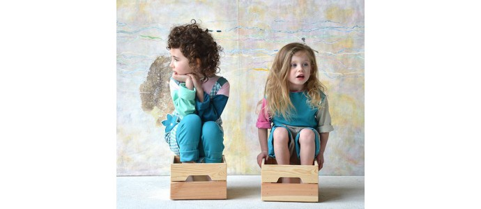 Kidikado l'habit qui grandit avec l'enfant depuis 2010