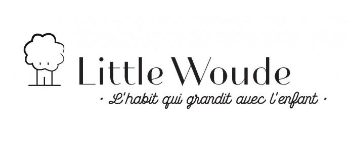 Little Woude le nouveau nom de l'habit qui grandit avec l'enfant